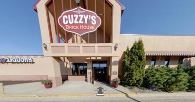 Cuzzy's Brickhouse