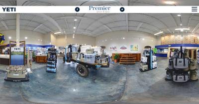 Premier Pools Virtual Showroom Tour