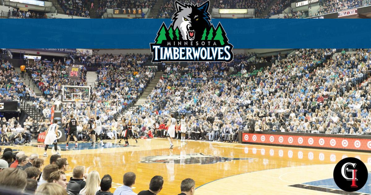 Timberwolves Gigapixel