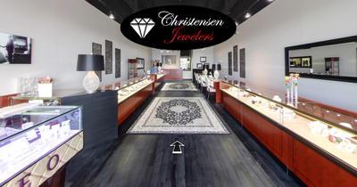 Christensen Jewelers Virtual Tour