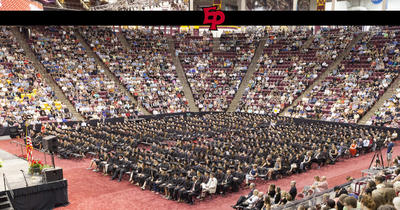 EPHS Commencement Ceremony - powered by gigapixelimages.com