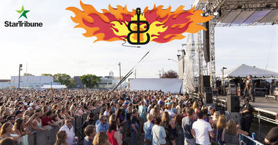 2016 Basilica Block Party Gigapixel - presented by Star Tribune