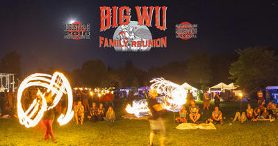 Big Wu Family Reunion Virtual Gallery
