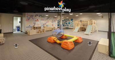 Pinwheel Play Virtual Tour