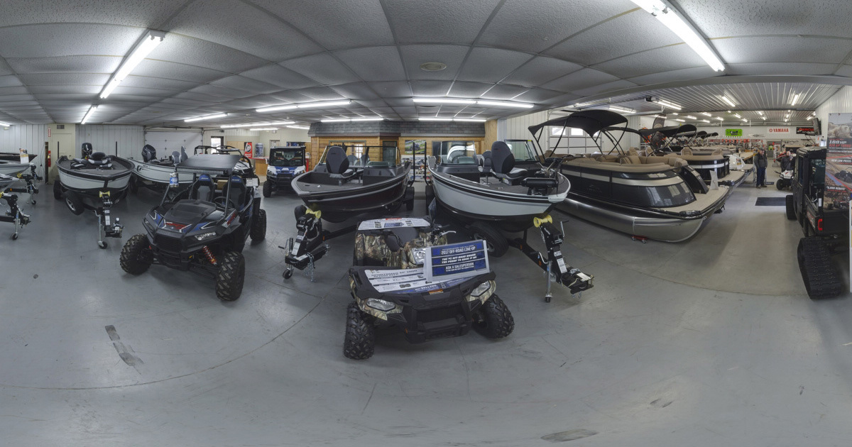 Northstar Power Sports - Albert Lea Virtual Tour
