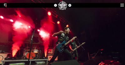 Less Than Jake First Avenue Virtual Gallery