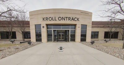 Kroll Ontrack Virtual Tour