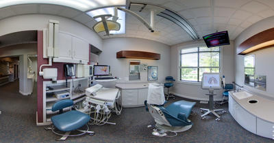 AFD Smiles Virtual Tour