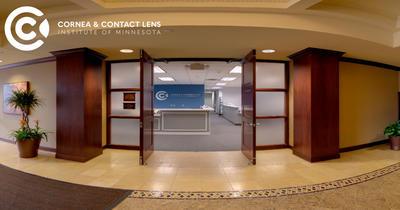 Cornea and Contact Lens Institute Virtual Tour