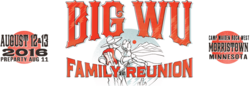 Big wu fam reunion 1