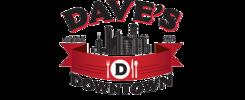 Daveswide